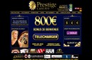 casino en ligne prestige